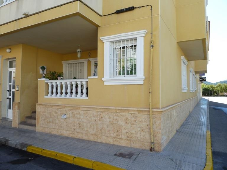 Apartment/Flat for sale in Benejuzar