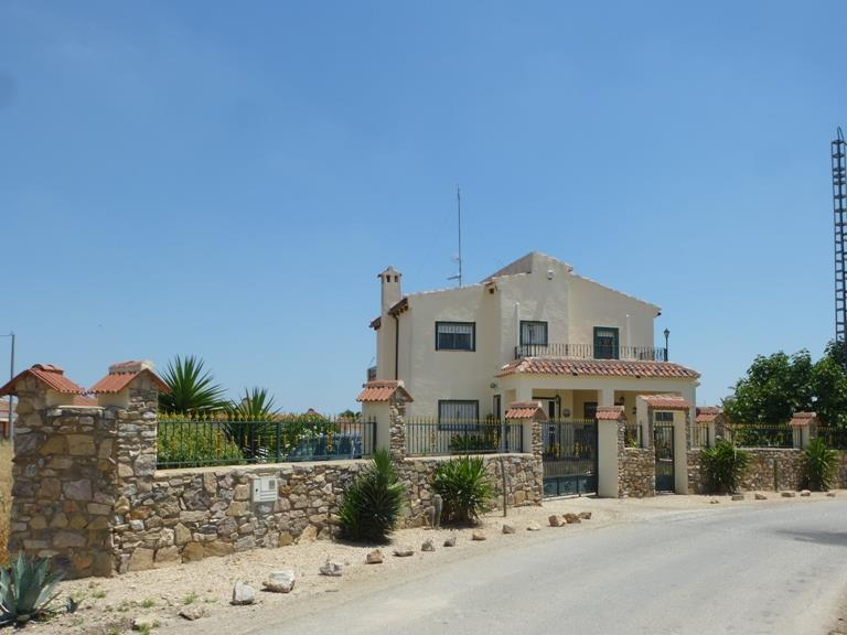 House/Villa for sale in Catral