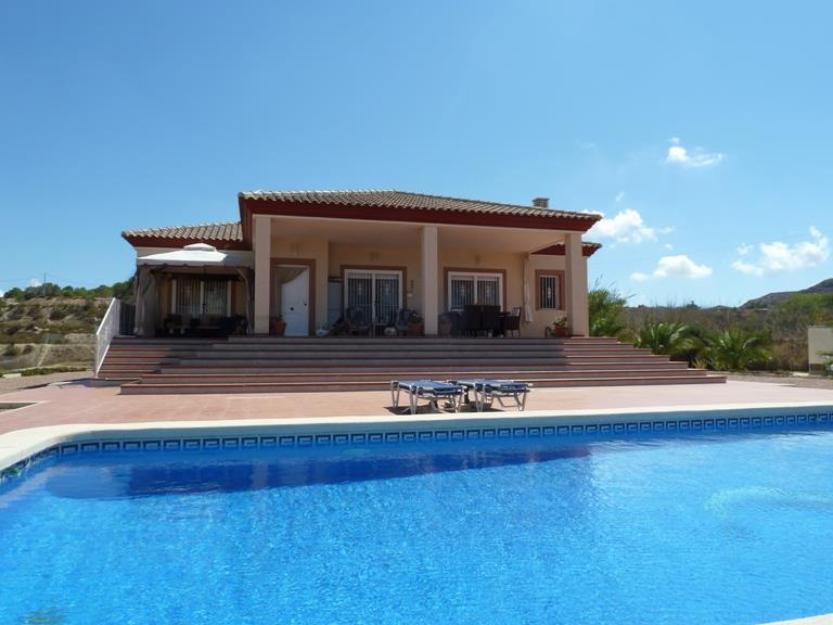 House/Villa for sale in Aspe