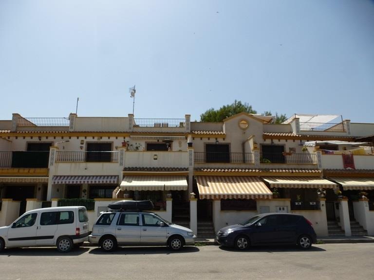 Townhouse for sale in Callosa de Segura