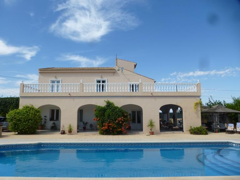 House/Villa for sale in Formentera del Segura