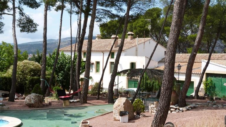House/Villa for sale in Ibi