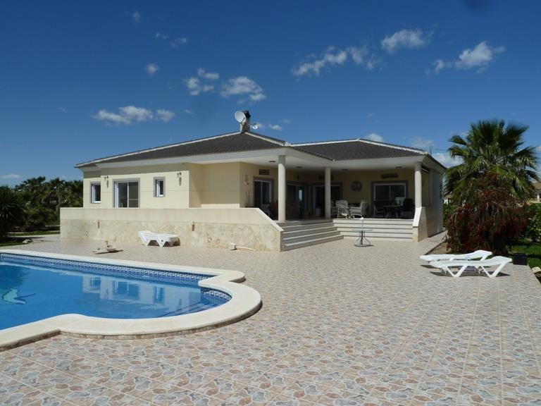 House/Villa for sale in Daya Vieja