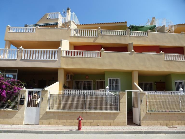 Apartment/Flat for sale in Rafal
