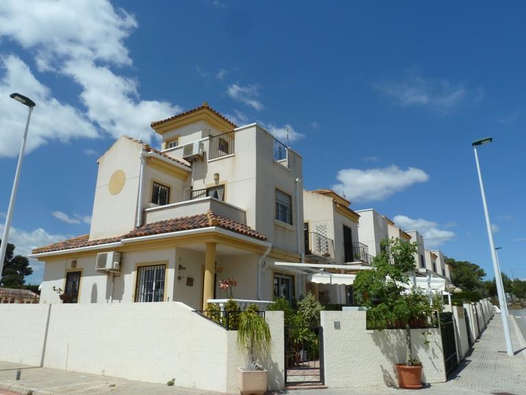 House/Villa for sale in La Marina