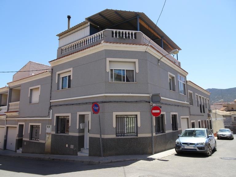Townhouse for sale in Hondon de las Nieves