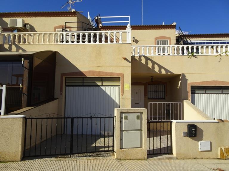 Townhouse for sale in Benijofar