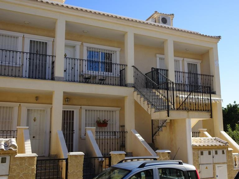 Apartment/Flat for sale in Heredades