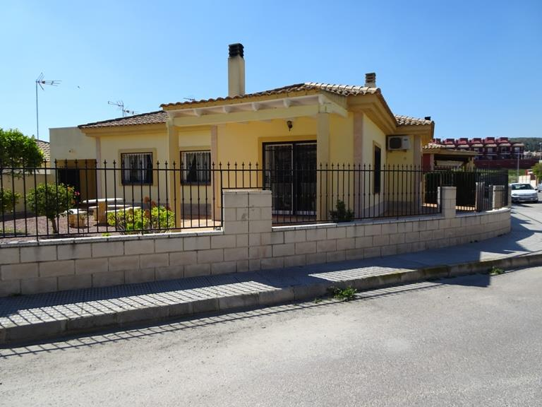 House/Villa for sale in Bigastro