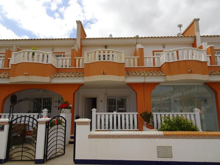 Townhouse for sale in Ciudad Quesada