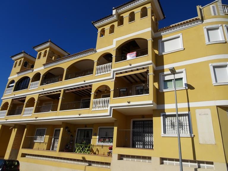 Apartment/Flat for sale in Benijofar