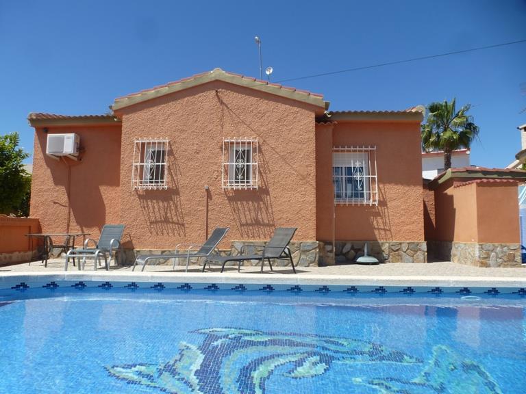 House/Villa for sale in Ciudad Quesada