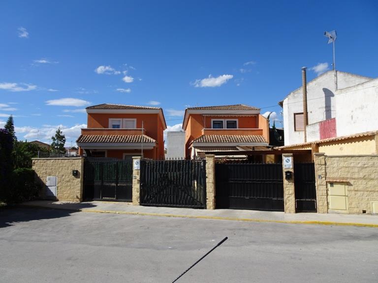 House/Villa for sale in Almoradi