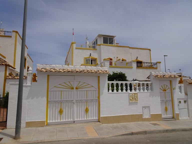 House/Villa for sale in Los Montesinos