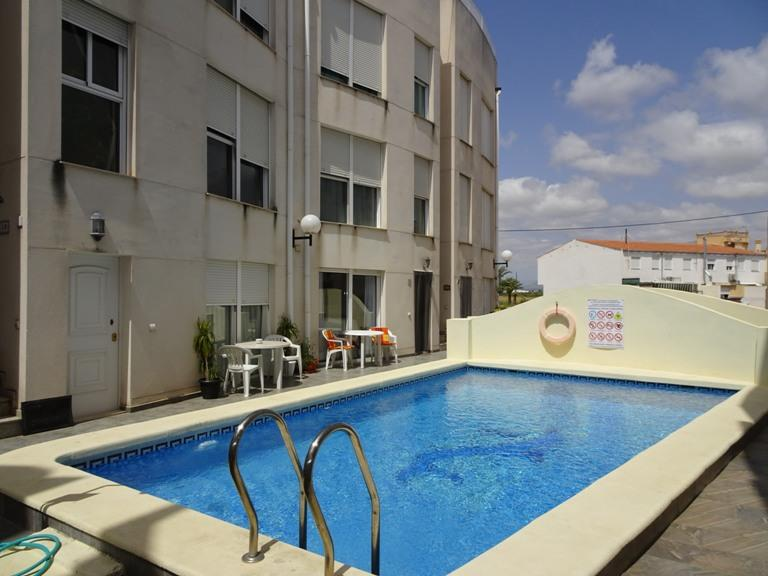 Apartment/Flat for sale in Catral