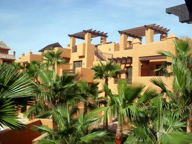 Townhouse for sale in San Miguel de Salinas