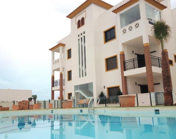 Apartment/Flat for sale in Guardamar del Segura