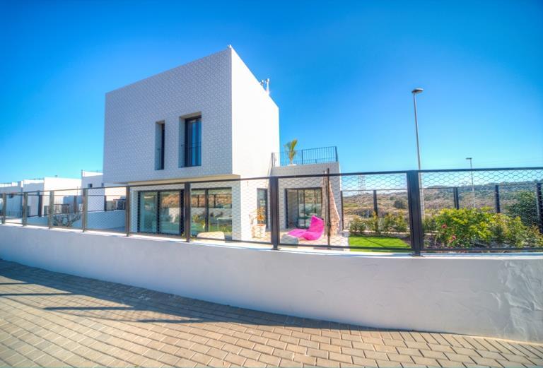 Townhouse for sale in San Miguel de Salinas