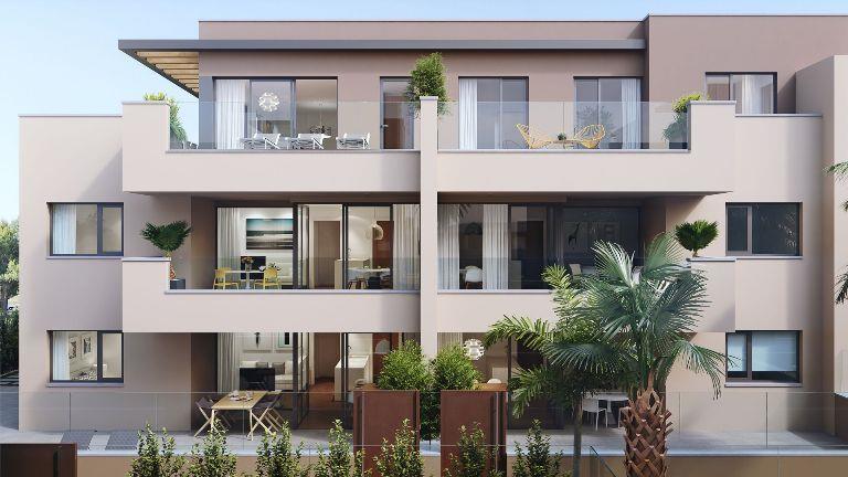 Apartment/Flat for sale in Torre De La Horadada