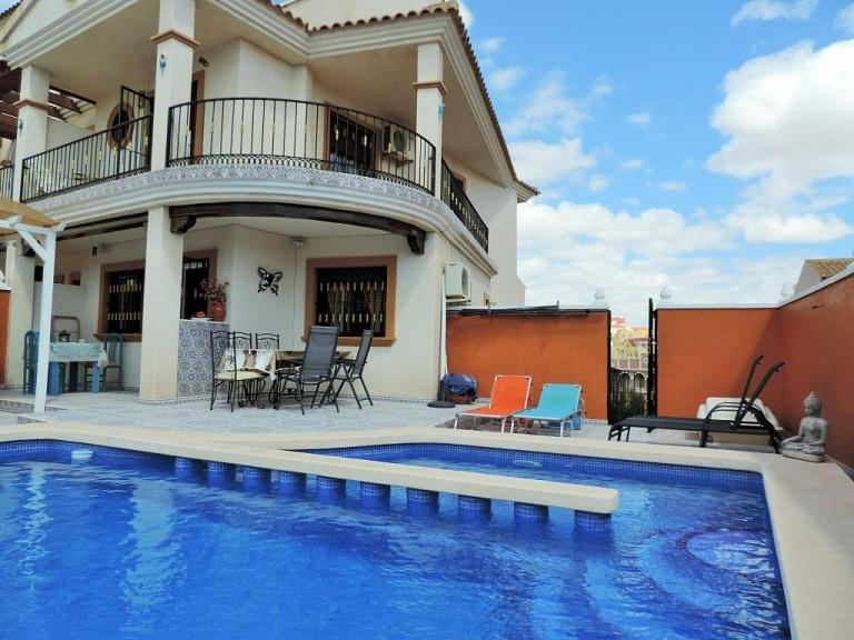 House/Villa for sale in Orihuela Costa