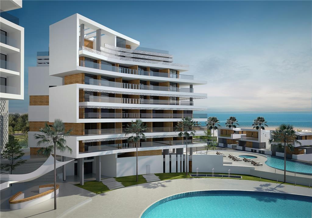 Apartment/Flat for sale in Ayia Thekla