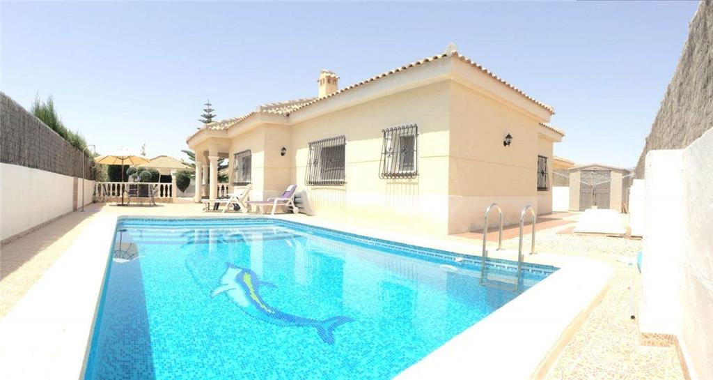 House/Villa for sale in Murcia