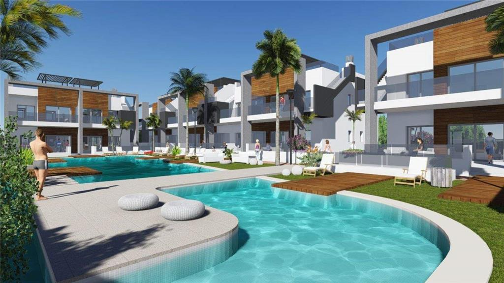Apartment/Flat for sale in Guardamar de la Segura