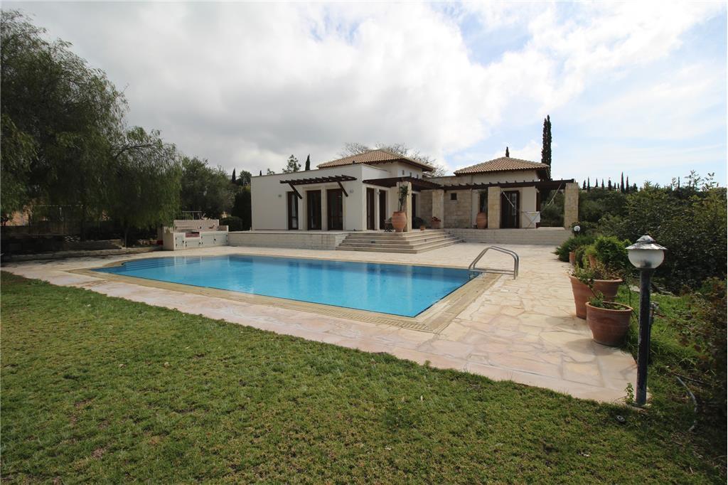House/Villa for sale in Kouklia