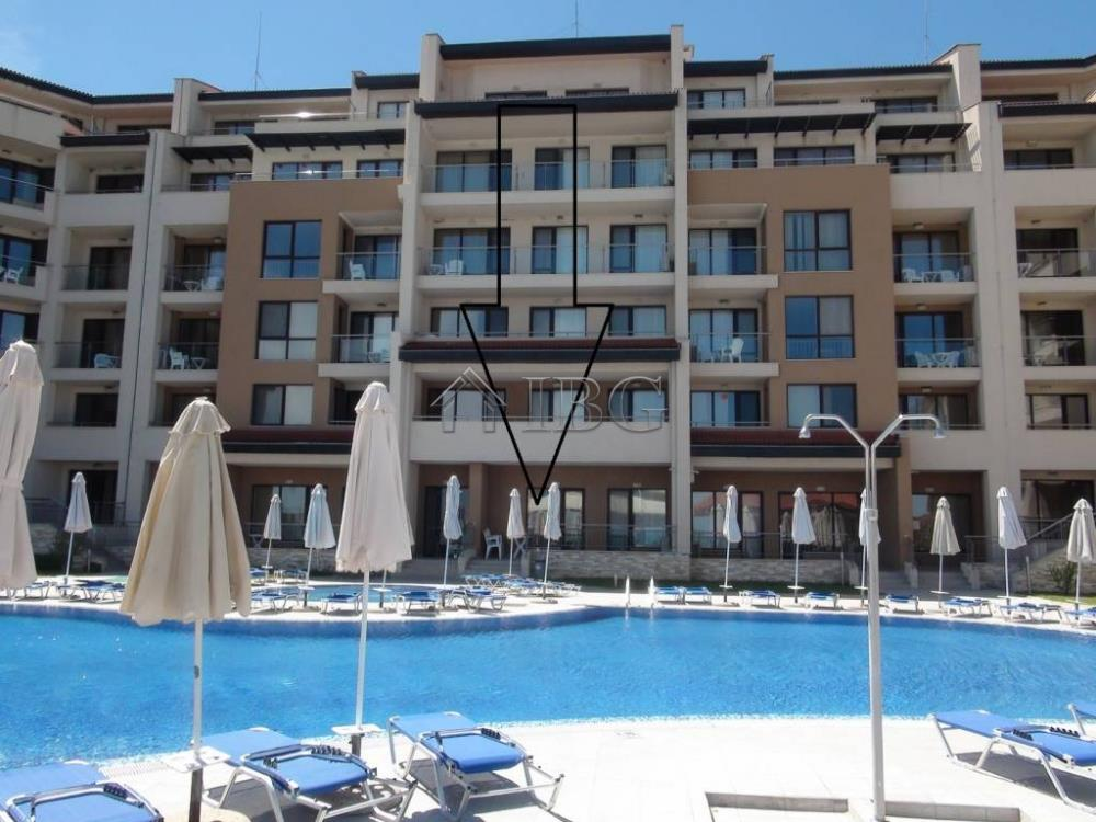 Apartment/Flat for sale in Obzor