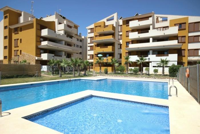 Penthouse for sale in Orihuela Costa