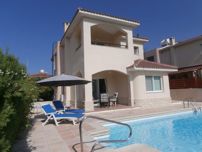House/Villa for sale in Mesoyi