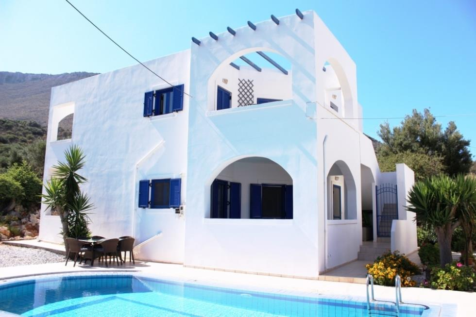 Apartment/Flat for sale in Kokkino Chorio