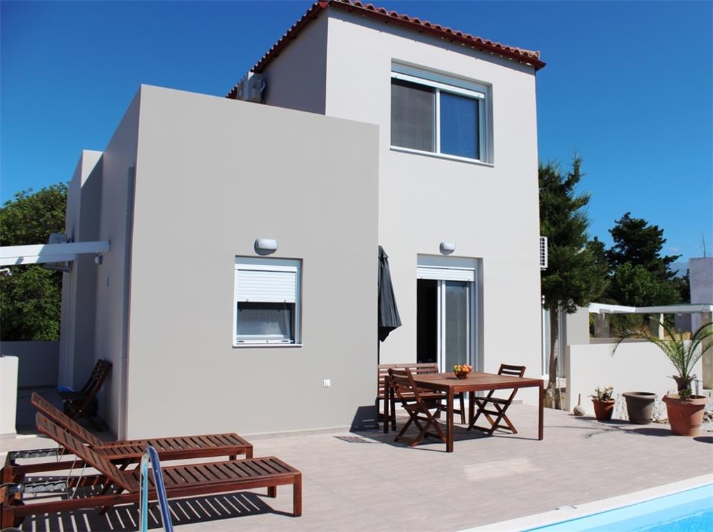 House/Villa for sale in Vasilis
