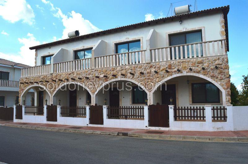 Townhouse for sale in Avgorou