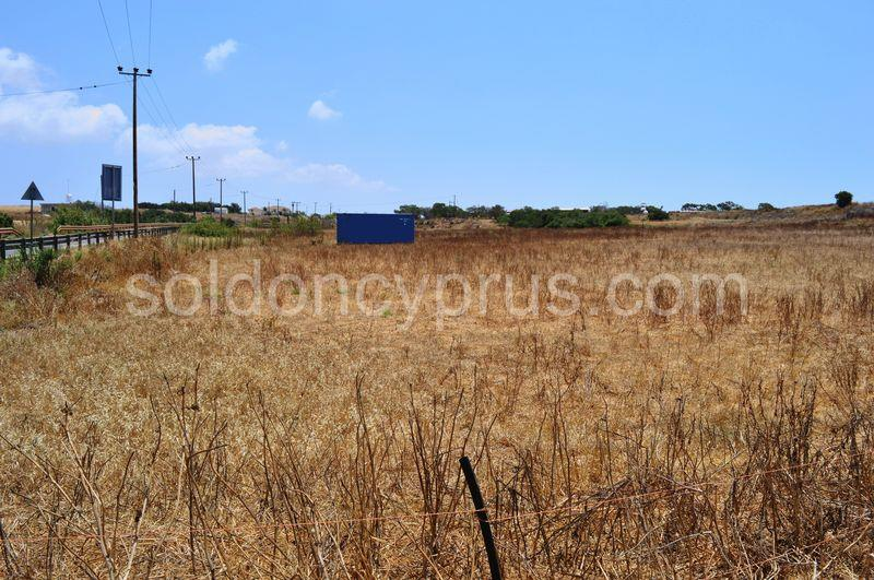 Land/Ruins for sale in Phrenaros