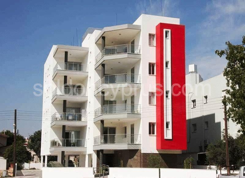 Apartment/Flat for sale in Kaimakli