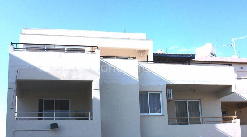 Apartment/Flat for sale in Livadhia