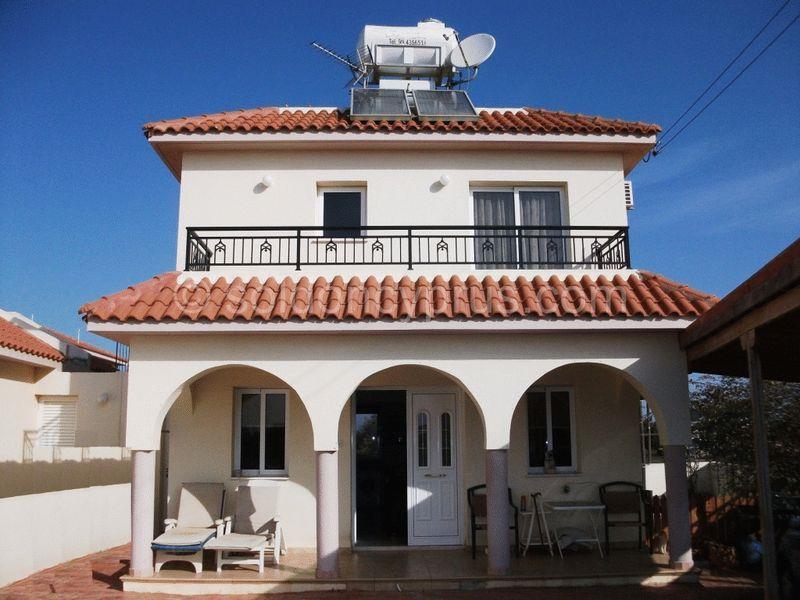 House/Villa for sale in Avgorou
