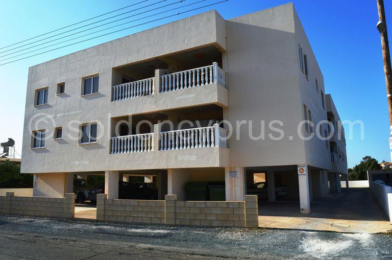 Apartment/Flat for sale in Xylophaghou
