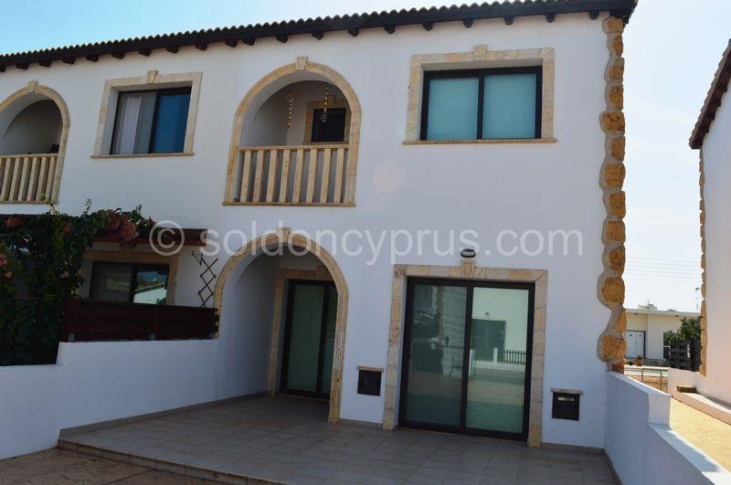 Townhouse for sale in Vrysoules