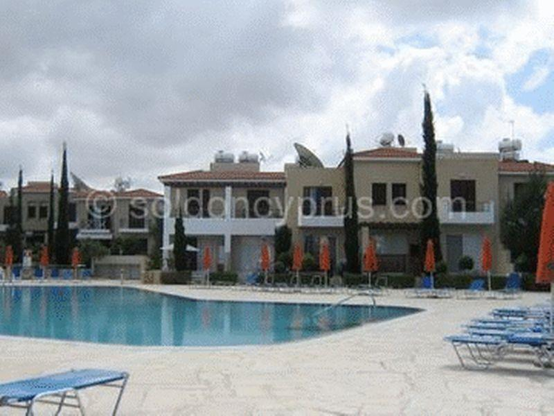 Apartment/Flat for sale in Ayia Marinouda