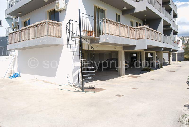 Apartment/Flat for sale in Yeroskipos