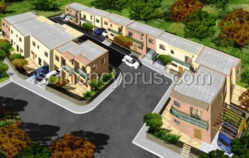Apartment/Flat for sale in Paramytha