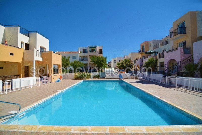 Townhouse for sale in Prodhromi
