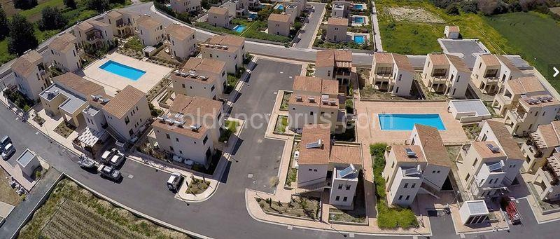 Apartment/Flat for sale in Kalavasos