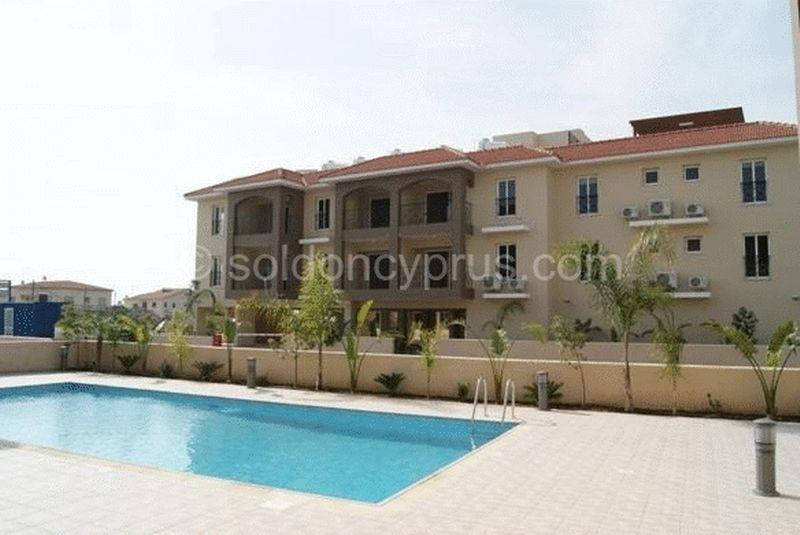 Apartment/Flat for sale in Kiti