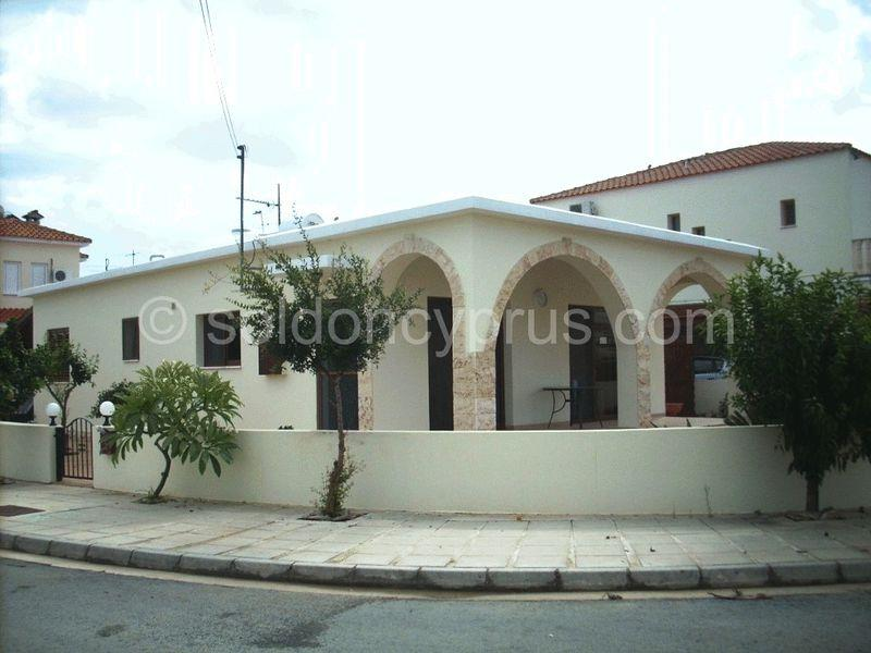 Bungalow for sale in Sotira