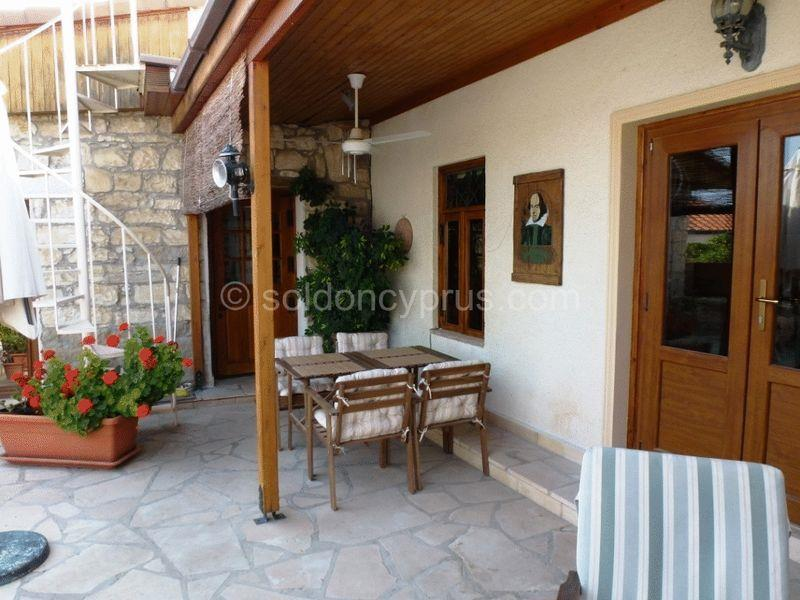 House/Villa for sale in Monagroulli