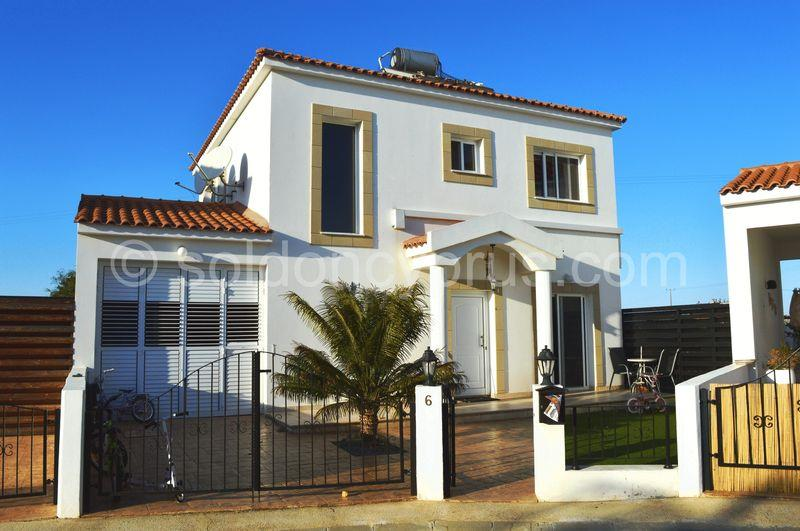 House/Villa for sale in Vrysoules