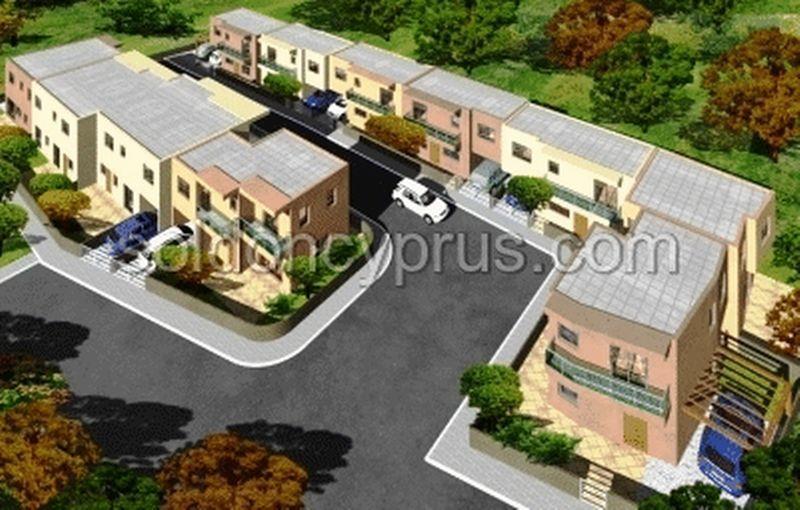 House/Villa for sale in Paramytha